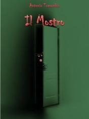 copertina il mostro